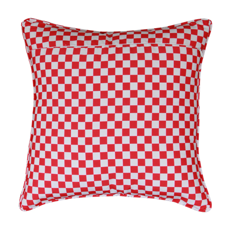 Catchy Shephard Cushion Cover (16''x16'') SG-PPC005