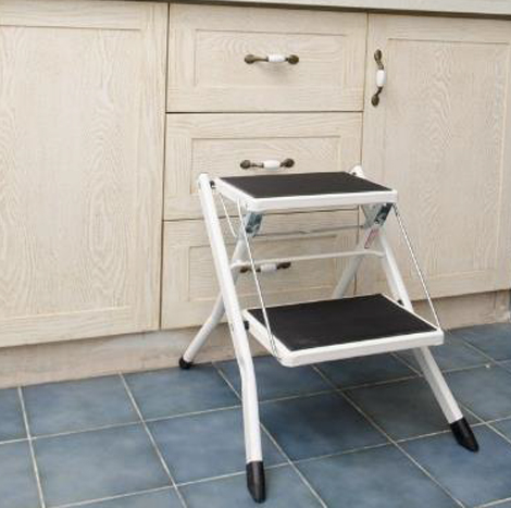 MINSON Step Fodable Ladder (MS- 7020)
