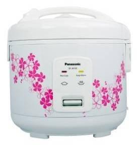 Panasonice Rice Cooker (SR-JN105)
