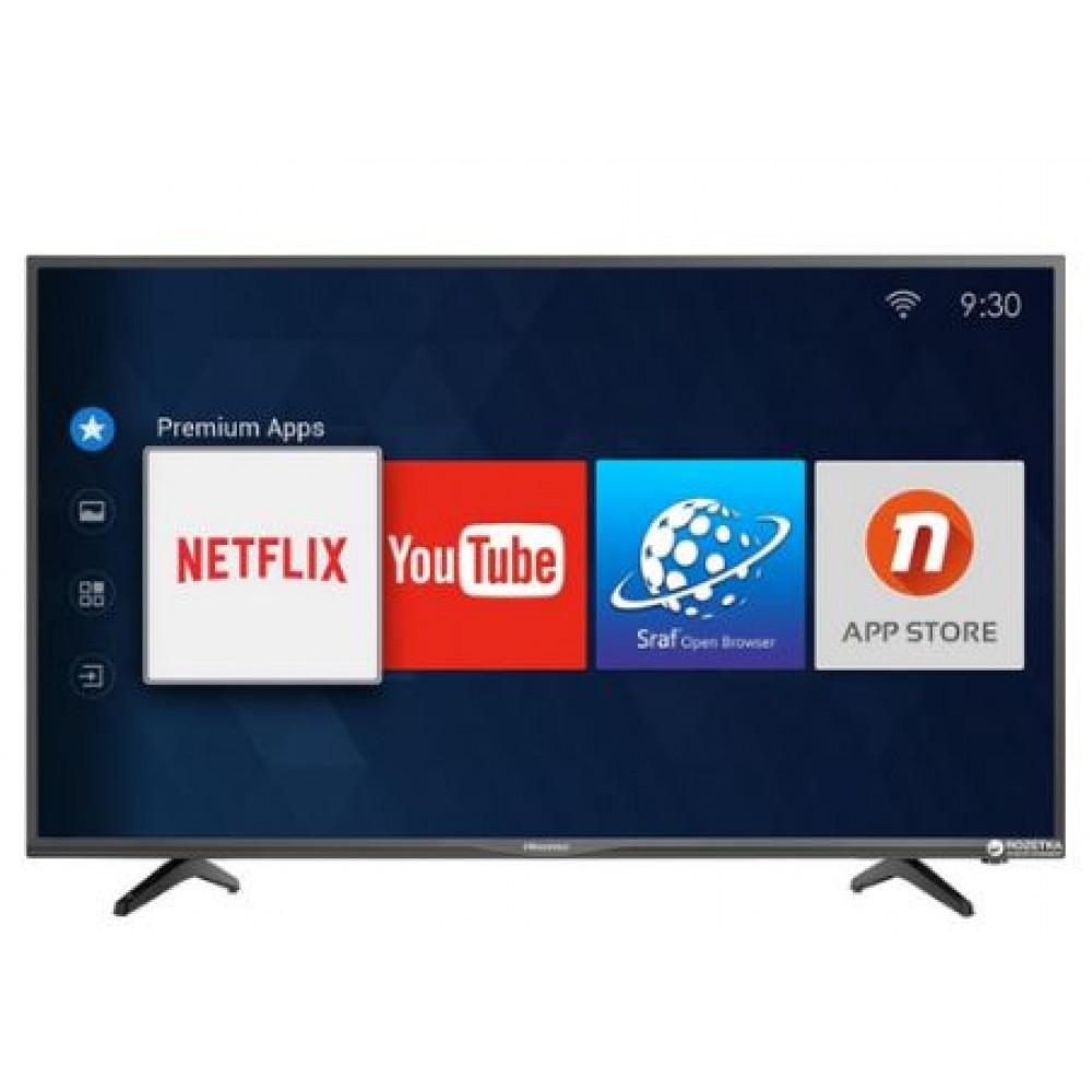 """Hisense 32"""" LED TV ( Digital T2 + Smart ) ( 32A5601HW )"""