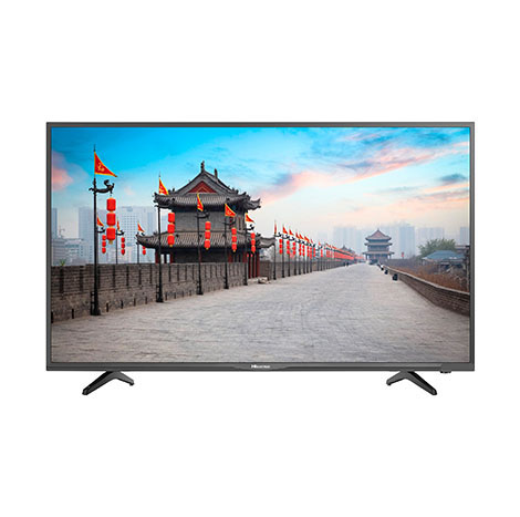 "HISENSE 32"" LED TV ( Digital T2 + Smart ) ( 32N2170HW )"