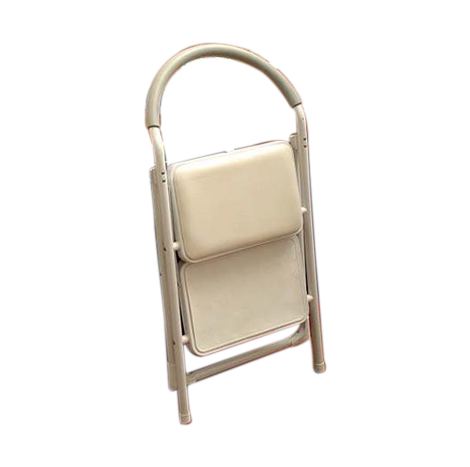 MINSON 2 Step Fodable Chair/ Ladder (MS- 7012B)