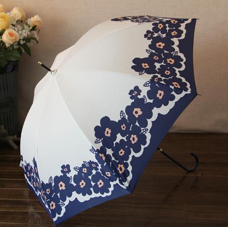 Korean Ultra-Small Anti-UV Pocket Mini 5-fold Umbrella ( GM292 )
