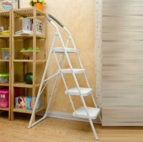 MINSON 4 Step Fodable Chair/ Ladder (MS- 7014B)