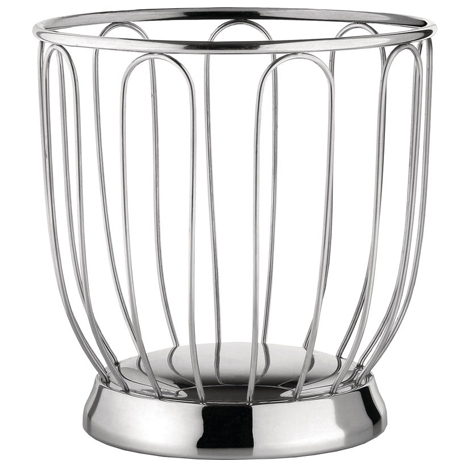 ALESSI Stainless Steel Citrus Basket (370/19)