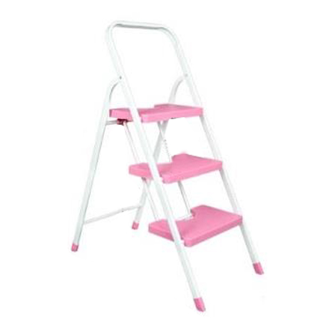 MINSON 3 Step Fodable Ladder (MS- 7093N1)