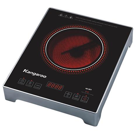 KANGAROO Infrared Cooker 2000W ( KG385i )