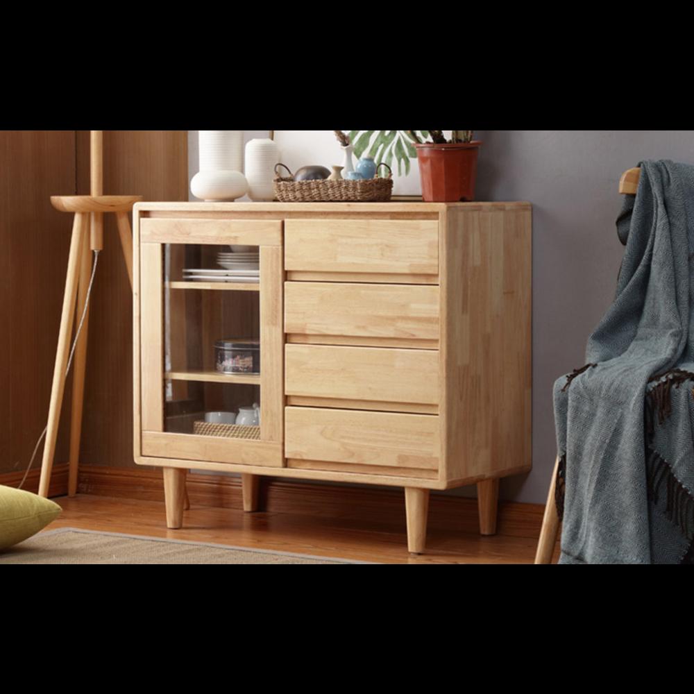 Shopmyar - NICCO Wooden Kitchen Cabinet Organizer ( CBR-01 )