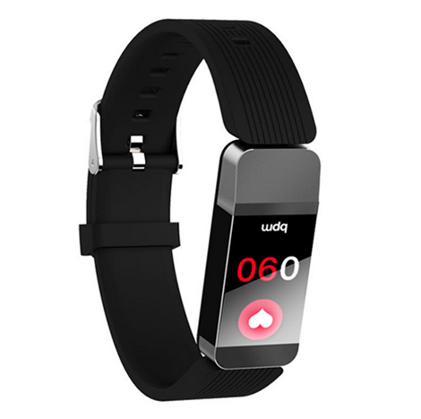 Baakey 01 Womenwear Smart Watch