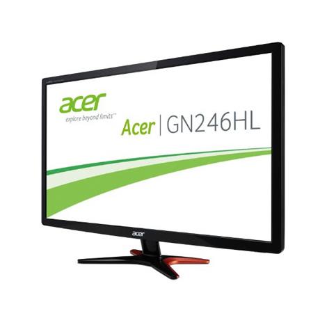 Acer GN 246HL Monitor