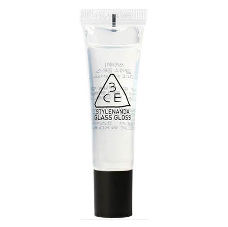 3CE Glass Gloss Lip (12.5g)