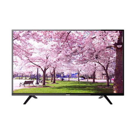 "SKYWORTH 40"" LED Smart TV ( 40S3 )"
