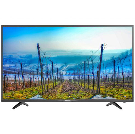 "HISENSE 43"" LED TV ( Digital T2 + Smart ) ( 43N2170PW )"