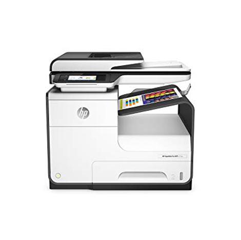 HP Pagewide Pro Multifunction Printer (477dw MFP)