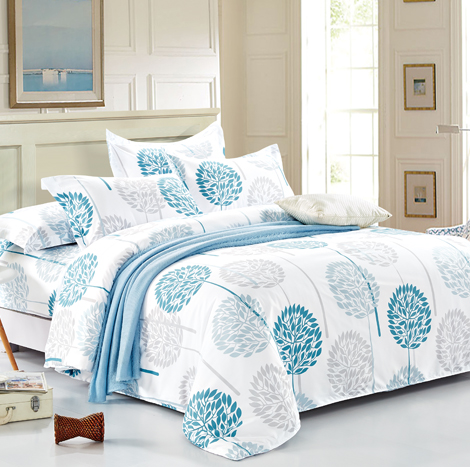 GOLDSLEEP Naomi Micro comforter set (Single)-4784#