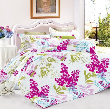 GOLDSLEEP Naomi Micro comforter set (Kingsize)