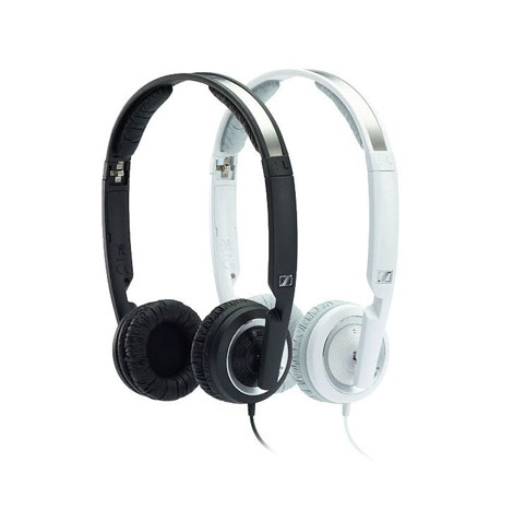 SENNHEISER Travel HEADPHONE (PX-200II)