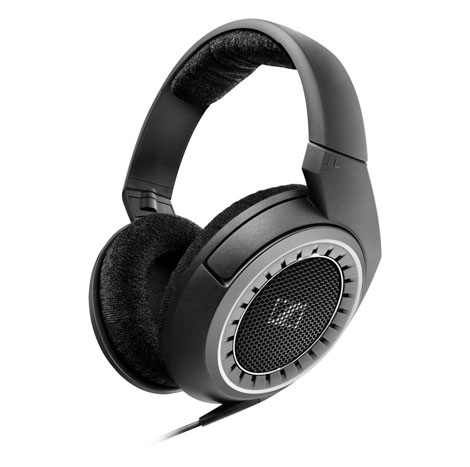 SENNHEISER HEADPHONE (HD-439)
