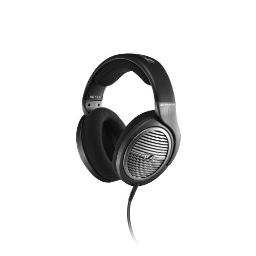 SENNHEISER HEADPHONE (HD-518)