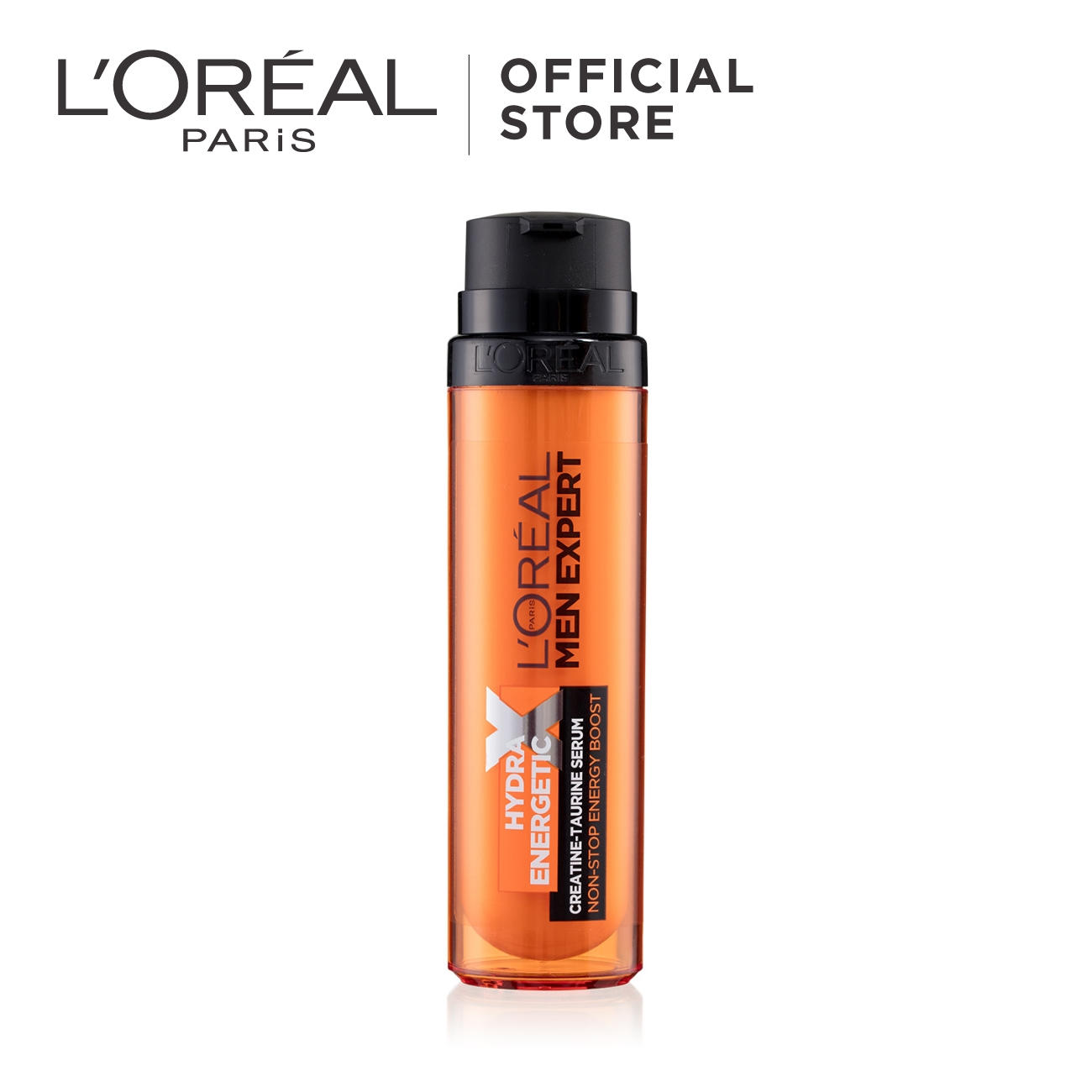 L'Oreal Paris MEN HYDRA ENERGETIC MOISTURISING FLUID 50 ML