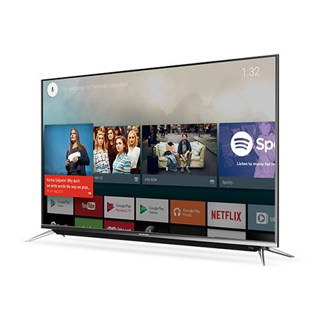 """SKYWORTH 55"""" 4K LED TV ( 55 G6 )"""