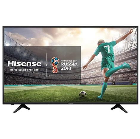 """HISENSE 55"""" LED TV ( 4K + Smart + Digital ) ( 55A6100UW )"""