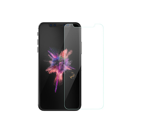 HOCO Sky extend series High transparent tempered glass set for iPhone8,10PCS (V8)