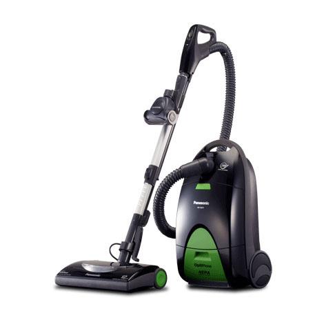 PANASONIC Vacuum Cleaner ( MC- CG370 )