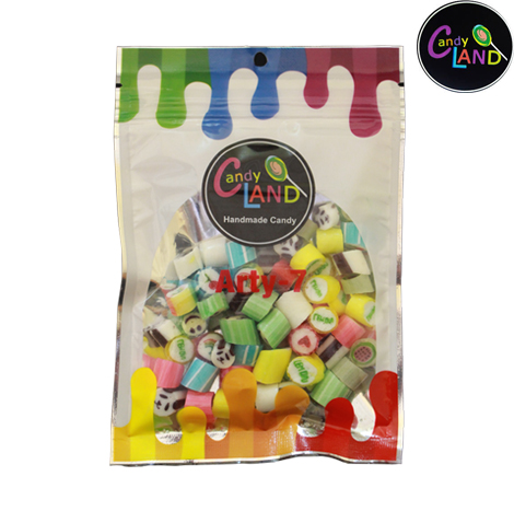 Candy Land Arty7 Pack ( 50g )