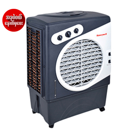 HONEYWELL Climate Control Evaporative Air Cooler 60L ( CL 60PM )