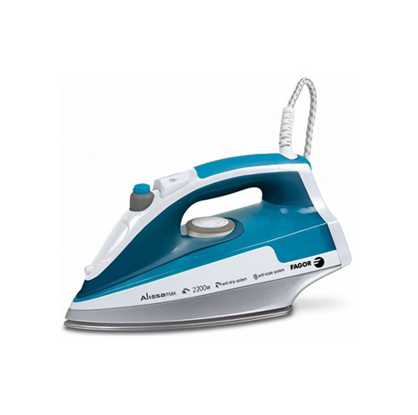 FAGOR Steam Iron ( PL-2205 )