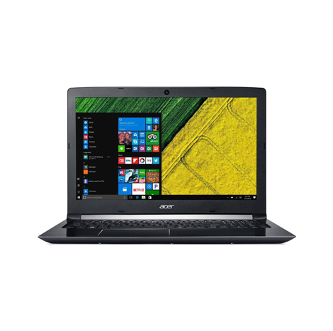"Acer Aspire 5G (i3) 8th Gen 15.6"" CineCrystal LCD Display"