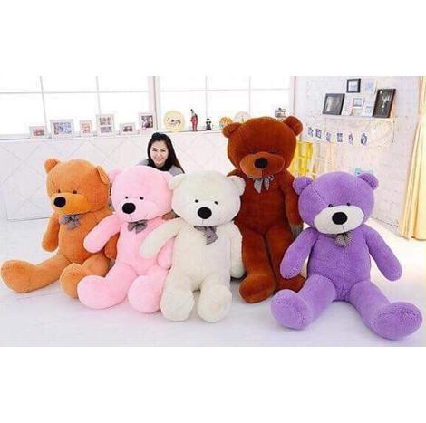Memo 6 Feet Soft Bear
