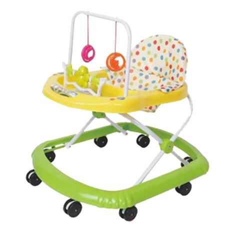 Baby – 18 Months Multipurpose Walker With Wheel Adjustable Music Stroller Infant Help Walk Learning Tool (AH5212)