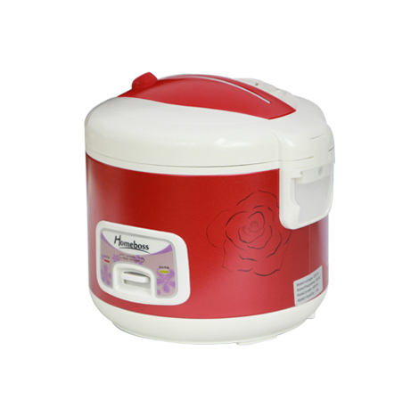 Homeboss Rice Cooker (HBBQ-30B)