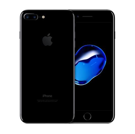 IPhone 7 Plus (128 GB) JetBlack