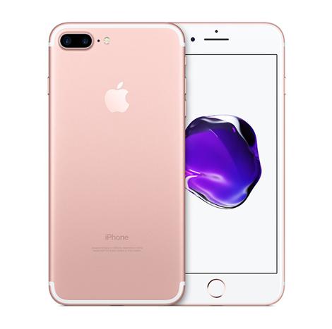 IPhone 7 Plus (128 GB) Rose Gold