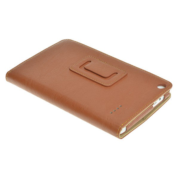 P80 4G Leather Cover