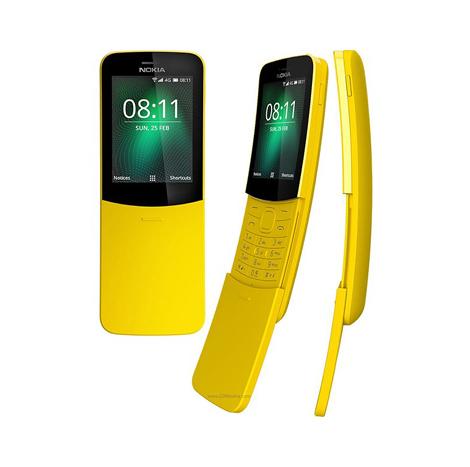 Nokia 8110 4G (TA-1059)