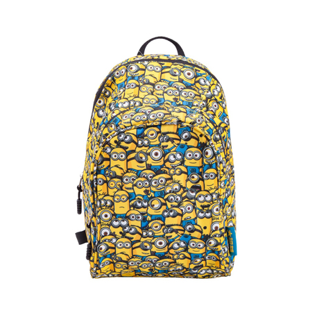 Despicable Me Minions Children Backpack