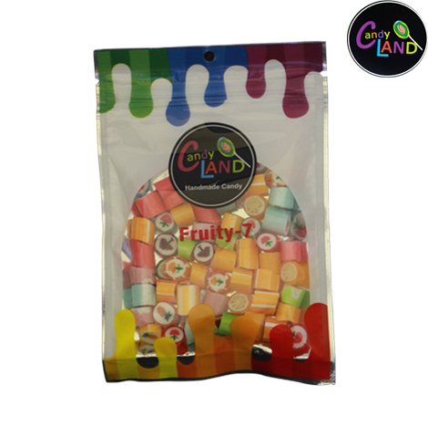 Candy Land Fruity7 Pack ( 50g )