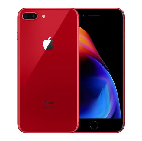 iPhone 8 Plus (64 GB) Red