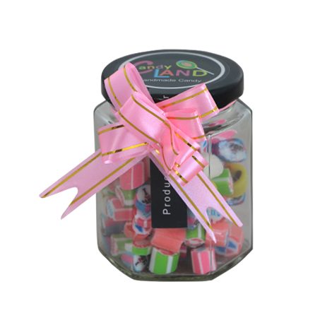 Candy Land- I Love You, Bottle (Strawberry, Grape)