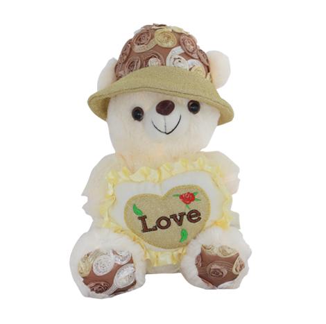 Candy Land- Couple Bear Doll