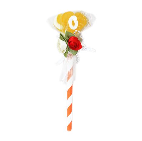 Candy Land- Rainbow Lolipop