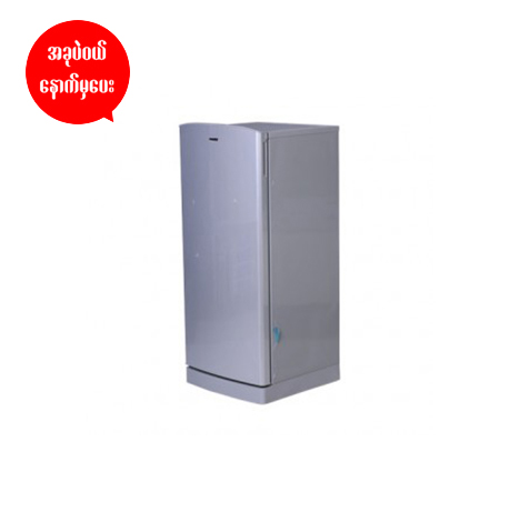 T.Home Refrigerator (TH-KRG175SSD )
