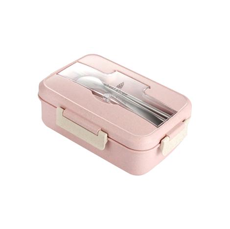Zenith Toys Wheat Lunch Box ( ZA-063)