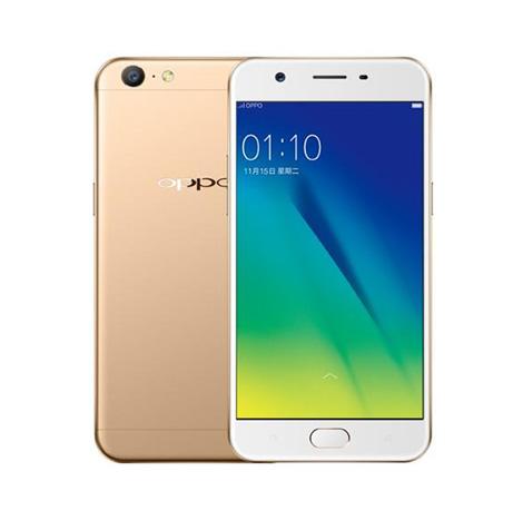 Oppo A57 (3GB, 32GB) Gold