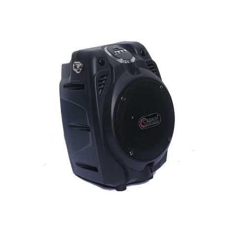 """SaBaiDi 6"""" Speaker (A6)"""