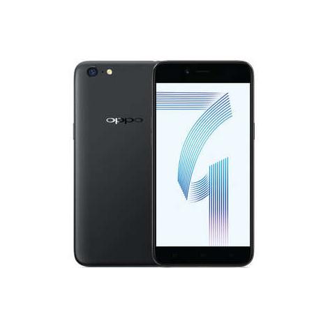 Oppo A71 (3GB, 16GB) Black